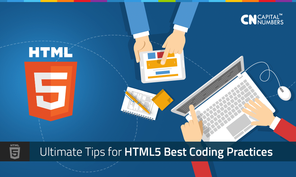 HTML5 Coding Best Practices