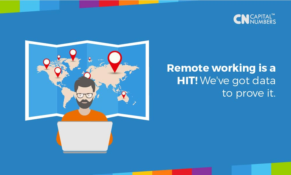 Manage A Team Remotely