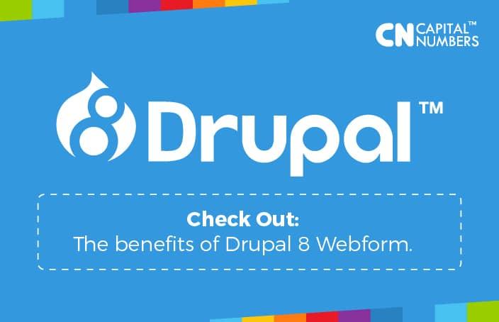 Drupal 8 Webform