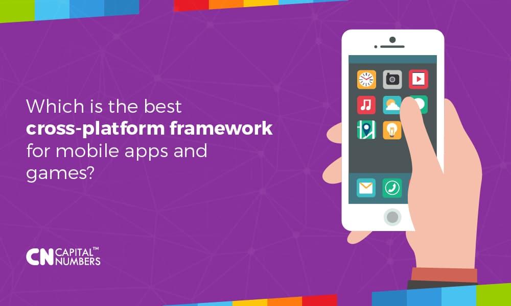best cross platform mobile development