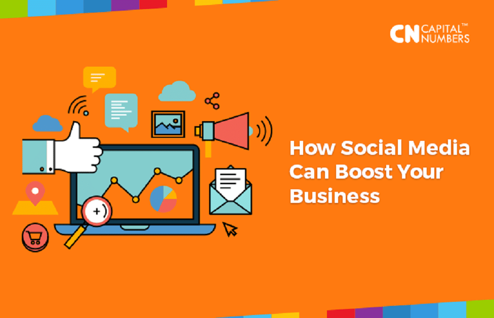 How Social Media Can Boost Your Business