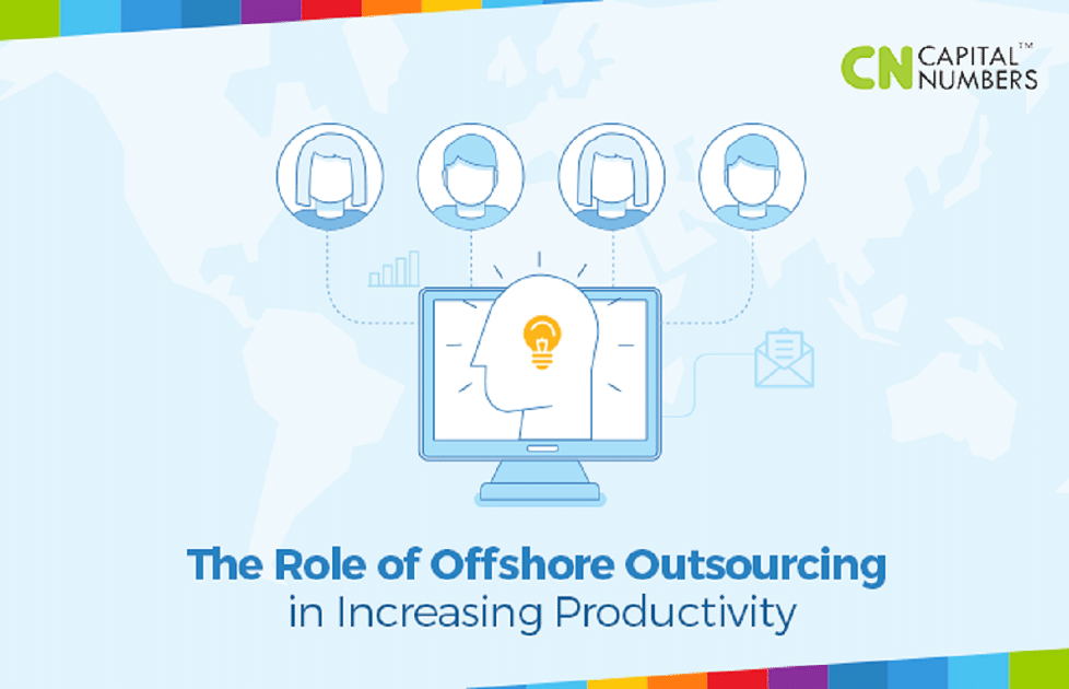 The Role of Offshore Outsourcing in Increasing Productivity