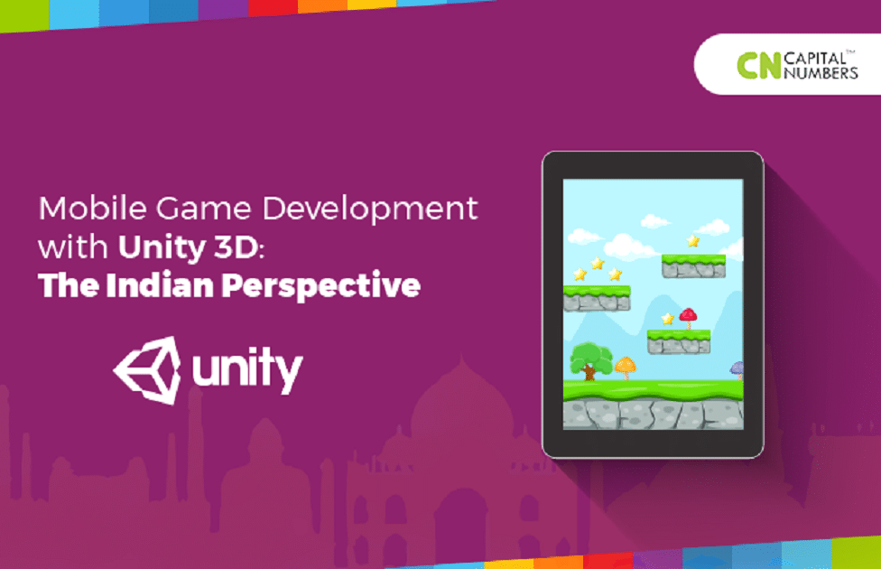 Mobile Game Development with Unity 3D: The India Perspective