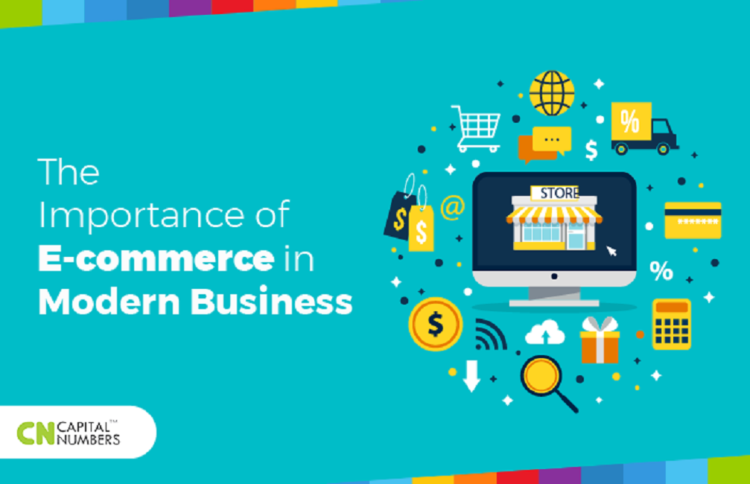 importance of e commerce marketing services capital numbers
