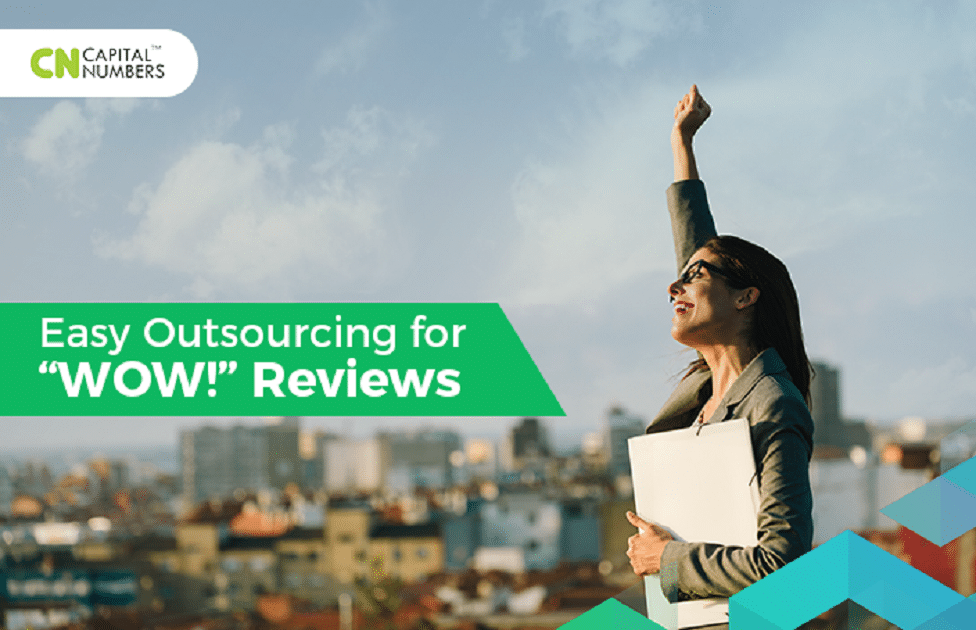 """Easy Outsourcing for """"WOW!"""" Reviews Plus: A Special Offer"""