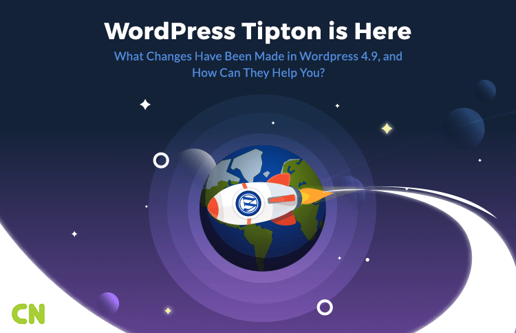 WordPress Tipton is Here