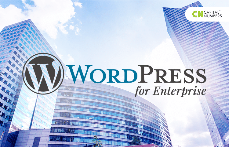 Is It Possible to Build an Enterprise Using WordPress in 2018?