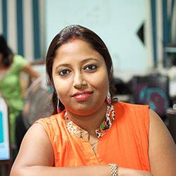 Amrita Nandan