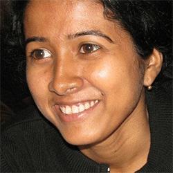Arpita Chaudhuri