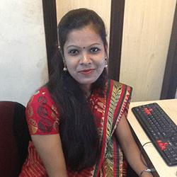 Paramita Das