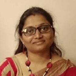 Soumita Nandy