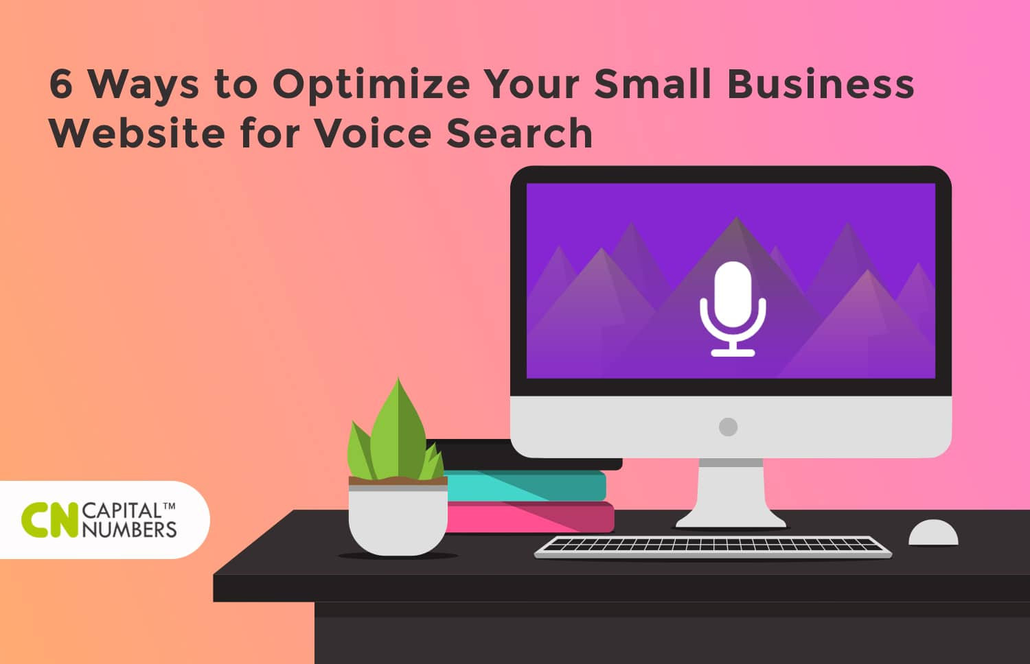 Ways to Optimize Your Small Business Website for Voice Search