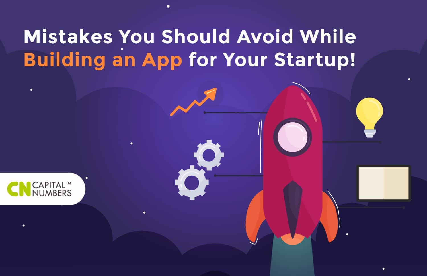 8 Mistakes You Should Avoid While Building an App for Your Startup