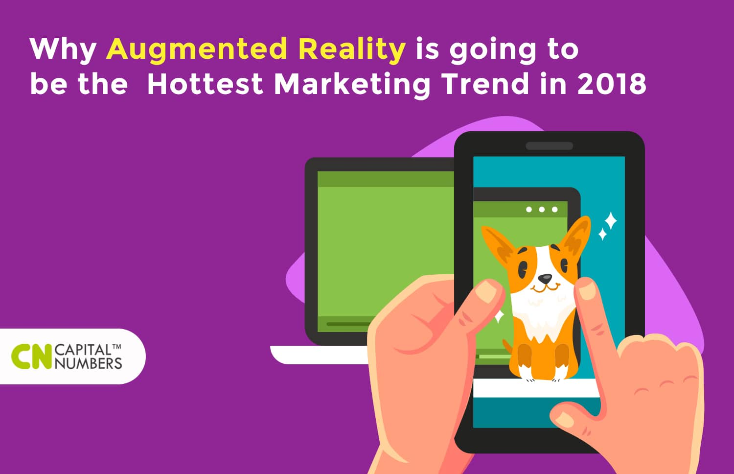 Augmented Reality 2018