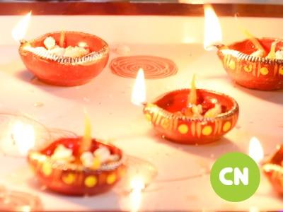 Diwali Celebrates