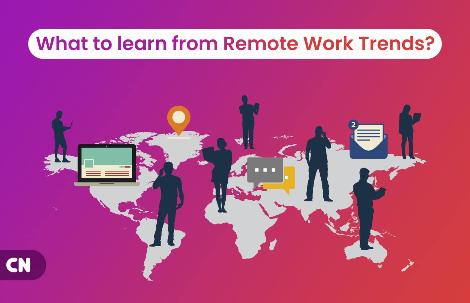 What to learn from Remote Work Trends