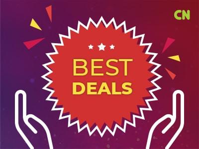 You'll Get the Best Deals & Discounts