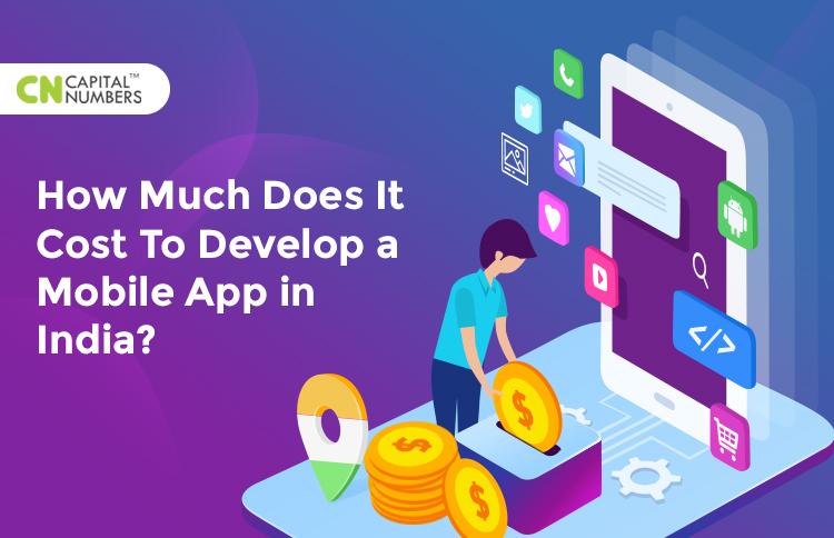 Mobile App Developmet Cost