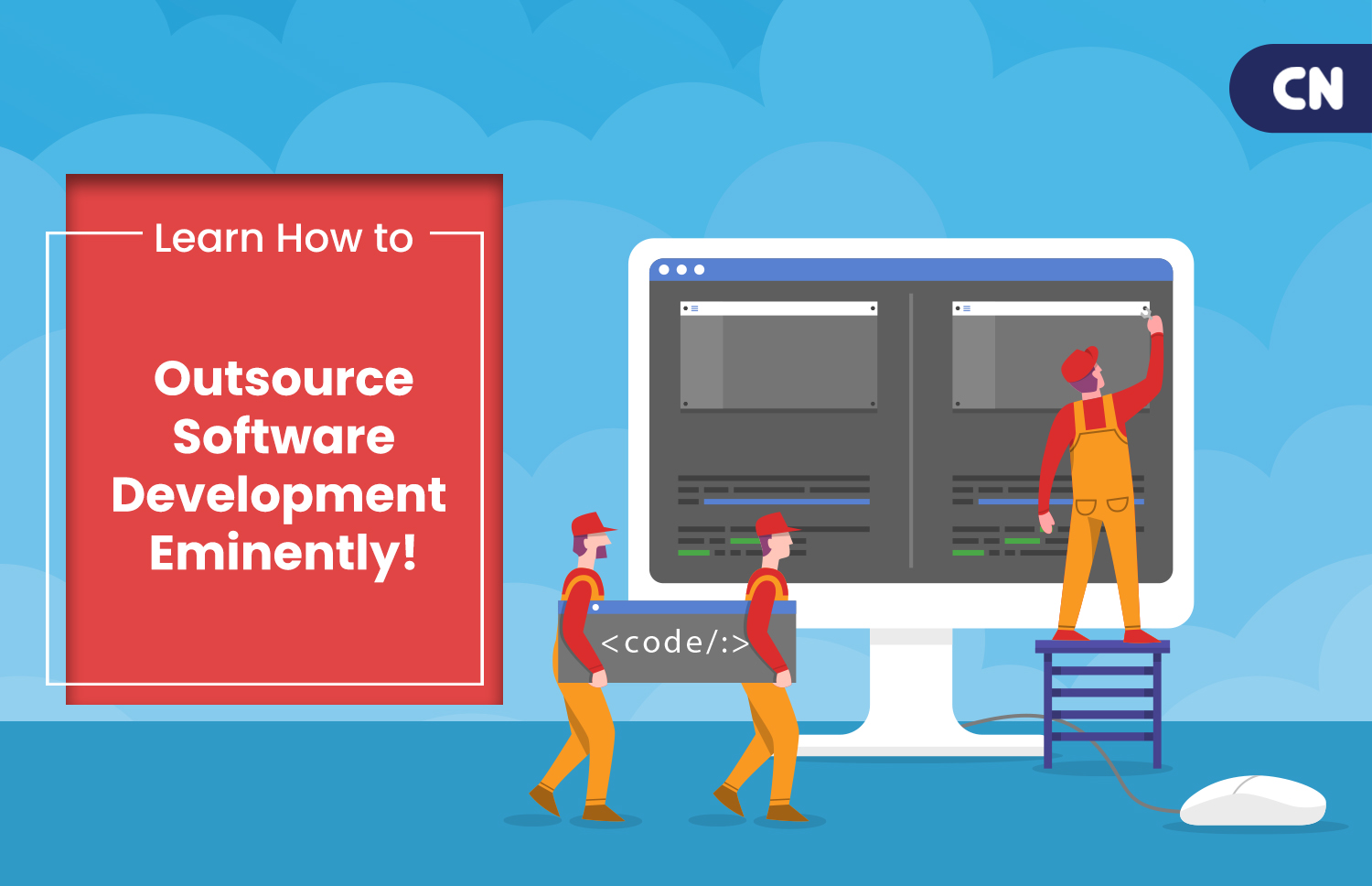 How to Outsource Software Development Eminently