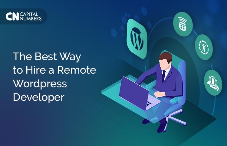 Hire Remote WordPress Developer