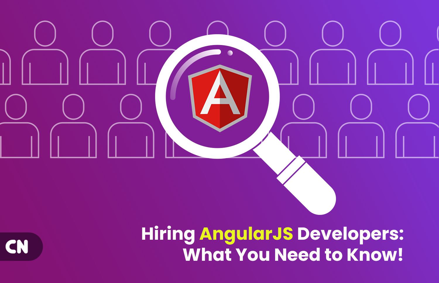 Hiring Angular JS Developers