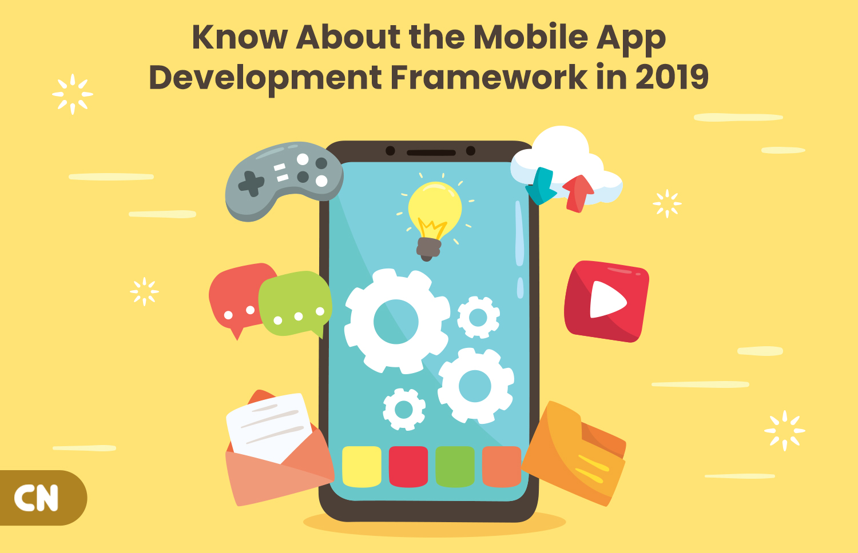Mobile App Development Framework in 2019