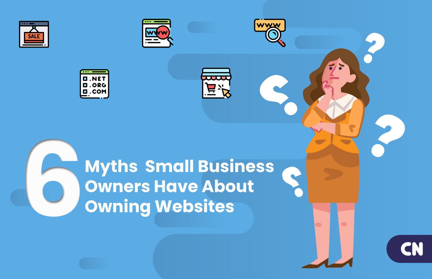 6 Myths Small Business Owners