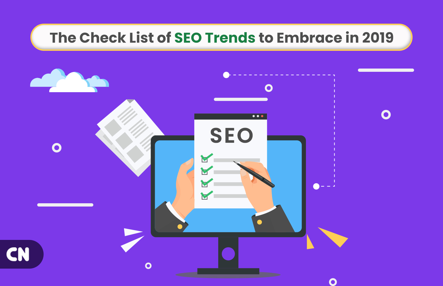 Check List of SEO Trends