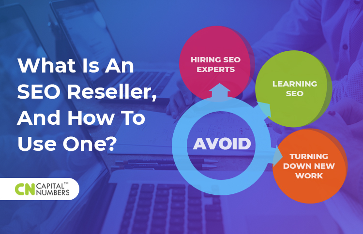Hiring an SEO Reseller Company