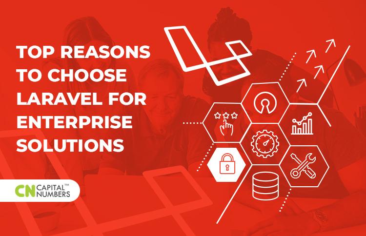 Laravel for Enterprise Solutions