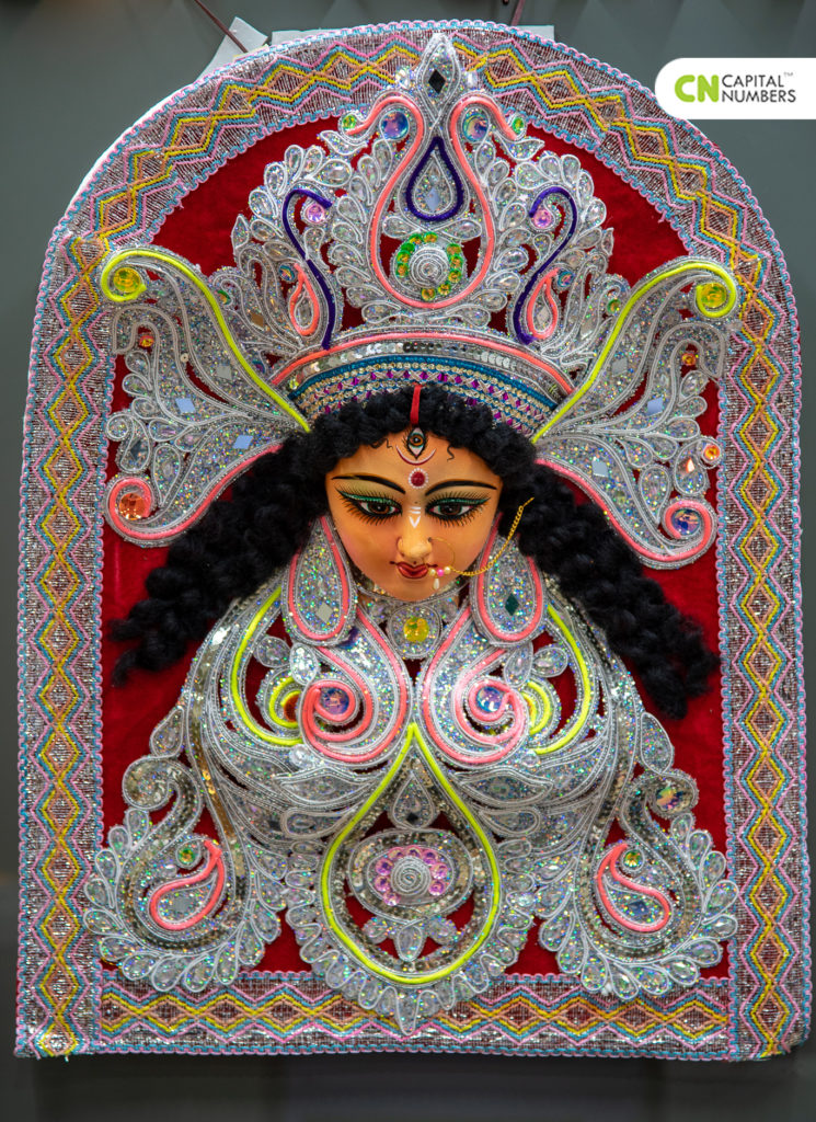 Durga Puja Decorations