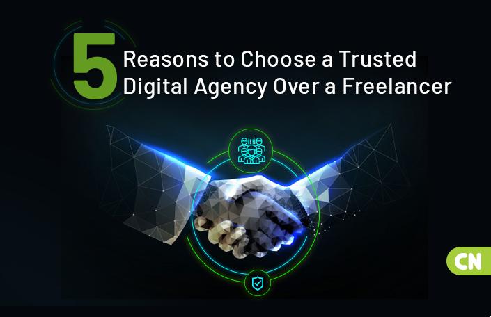 Trusted Digital Agency