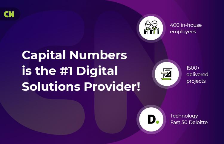 Digital Solutions Provider
