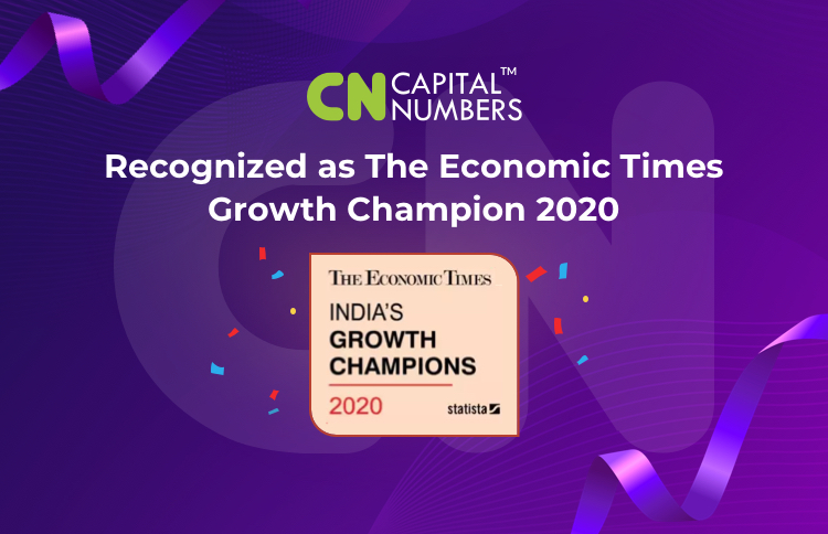 Capital Numbers - India's Growth Champions 2020
