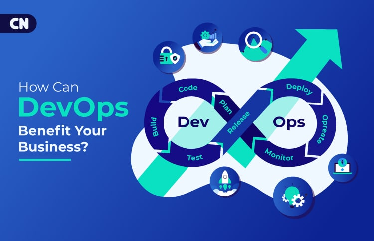 DevOps Benefits for Your Business
