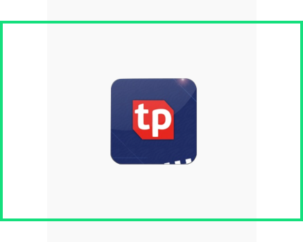 TicketPlease logo
