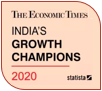 Economic Times India's Growth Champion 2020