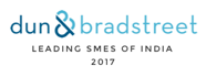Dun and Bradstreet leading smes of india 2017